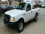 2007 Ford Ranger under $7000 in Iowa