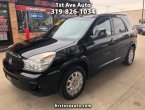 2007 Buick Rendezvous under $8000 in Iowa