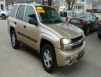 2004 Chevrolet Trailblazer in IA
