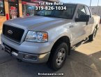 2005 Ford F-150 under $11000 in Iowa