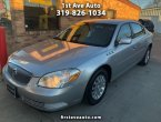 2008 Buick Lucerne under $5000 in Iowa