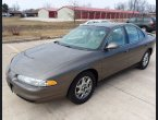 2001 Oldsmobile Intrigue under $2000 in Illinois