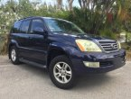 2006 Lexus GX 470 under $8000 in Florida