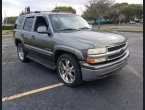 2002 Chevrolet Tahoe under $4000 in Florida