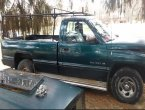 1996 Dodge Ram under $2000 in Ohio
