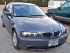 2003 BMW 325 under $4000 in North Carolina
