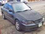 1999 Honda Accord under $1000 in Colorado