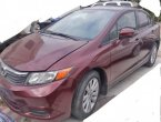 2012 Honda Civic Hybrid under $8000 in California