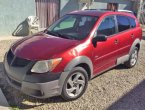 2003 Pontiac Vibe in California