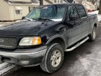 2002 Ford F-150 under $4000 in Ohio