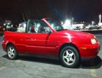 1999 Volkswagen Cabrio under $3000 in Colorado