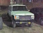 1992 Jeep Cherokee under $2000 in Tennessee