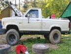 1985 Ford Ranger under $2000 in Tennessee