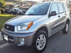 2002 Toyota RAV4 under $6000 in California