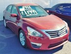 2014 Nissan Altima under $12000 in Texas