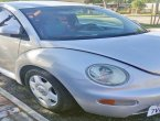 1998 Volkswagen Beetle under $3000 in California