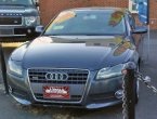 2010 Audi A5 in Massachusetts