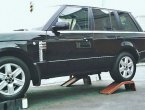 2003 Land Rover Range Rover under $9000 in Massachusetts