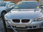 2007 BMW 530 under $8000 in Massachusetts