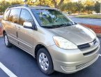 2005 Toyota Sienna under $5000 in Florida