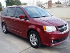 2011 Dodge Caravan under $9000 in Nevada