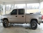 2003 Chevrolet Silverado under $11000 in Tennessee