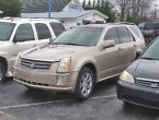 2005 Cadillac SRX in South Carolina