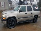 2003 Chevrolet Suburban under $4000 in North Carolina