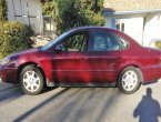 2005 Ford Taurus under $2000 in California