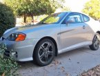 2003 Hyundai Tiburon under $4000 in Arizona