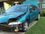 1996 Chevrolet Cavalier under $500 in Georgia