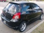 2008 Toyota Yaris in California