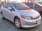 2012 Honda Civic under $9000 in California