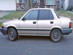1985 Honda Civic under $500 in California