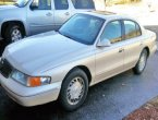 1997 Lincoln Continental under $3000 in Illinois