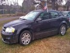 2012 Dodge Avenger under $4000 in Florida