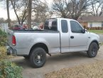 1997 Ford F-150 under $4000 in Texas