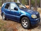 2001 Mercedes Benz ML-Class under $5000 in Nevada