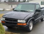 1999 Chevrolet S-10 under $1000 in Pennsylvania