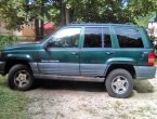 1998 Jeep Grand Cherokee under $2000 in Ohio