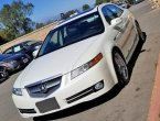 2008 Acura TL under $8000 in California