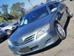 2011 Toyota Camry in CA