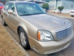 2005 Cadillac DeVille under $3000 in Texas