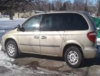 2002 Chrysler Voyager in MN