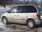 2002 Chrysler Voyager in MN