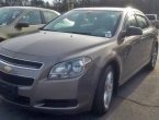 2011 Chevrolet Malibu under $6000 in Georgia