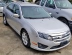 2012 Ford Fusion in GA