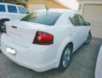2012 Dodge Avenger under $7000 in Texas