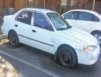 1999 Toyota Corolla under $2000 in Texas