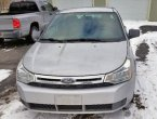 2009 Ford Focus under $5000 in Michigan